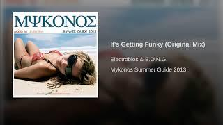 It's Getting Funky (Original Mix)