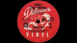 [1989] Tone Lōc • Funky Cold Medina
