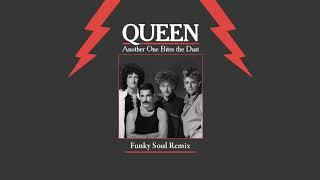 Queen - Another One Bites The Dust (Funky Soul Remix)