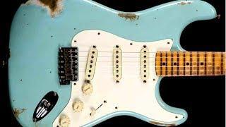 Seductive Blues Funk Guitar Backing Track Jam in E Minor