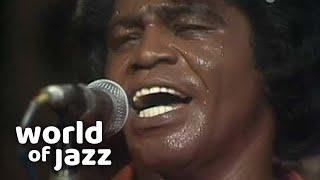 James Brown - Too Funky In Here Live - 11 July 1981 • World of Jazz