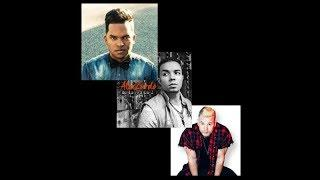 Alex Zurdo, Funky y Redimi2 - Música Cristiana Juvenil...