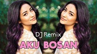 DJ AKU BOSAN (Banger Funky Remix FullBass) - Kita Goyang Lagi Bro