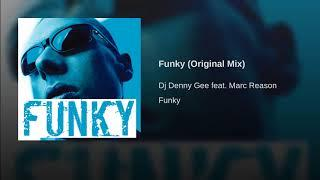 Funky (Original Mix)
