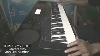 JON RIO KLISMAN LADA - THIS IS MY SOUL (Ale Funky Cover)