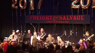 F.L.O. Funky Latin Orchestra 233