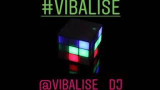 VIBALISE | NEW ALBUM TRACKS - LIVE MIX Funky House Bassline Mix