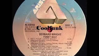 Bernard Wright - Funky Beat (Funk 1983)