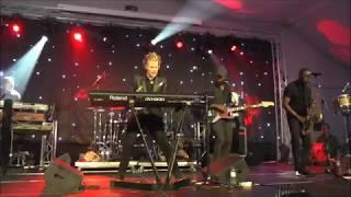 Play That Funky Music - Brian Culbertson at 2. Algarve Smooth Jazz Festival (2017)