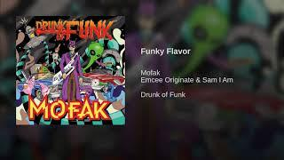 Funky Flavor
