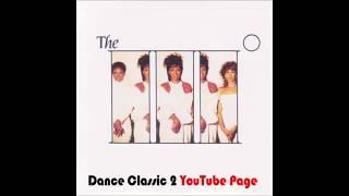 "The Three Degrees - This Is the House (Funky Sisters Say ""This Is the Dub"" Mix)"