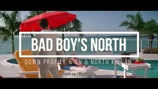 DOWN PROFILE $ North Killah  $ SV  - Funky Girl bad