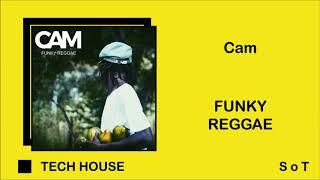 Cam - Funky Reggae (Extended Mix) [Tech House] [LANDR, Self-Released]