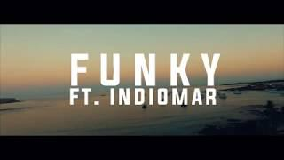 #ESTRENO | Funky Feat. Indiomar | PROMESAS | Video Oficial | Reggaeton Cristiano 2018