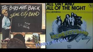 STONE CITY BAND Funky Reggae