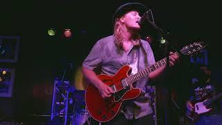 JL Fulks 2018-11-05 Boca Raton, Florida - The Funky Biscuit - Whitehouse Road