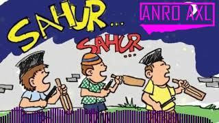DJ SAHUR REMIX KEREN ABIS 2019 (SIMPLE FUNKY CLUB)  DANFAMOR REVOLUTION l REMIX SAHUR 2019