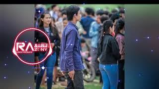 បទល្បីនៅវៀតណាម, in Tik Tok, New Melody Funky By Ra Zony Ft Mrr San And Mrr Nak