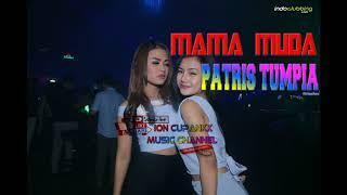 DJ MAMA MUDA FUNKY MIX 2018 - PATRIS TUMPIA [ REVOLUTION BASS BREAK BUDO ]