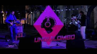 "REC  -  ""Funky""   (En Vivo Unquilombo #AllYouNeedisLav)"