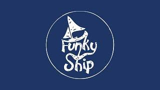 Funky Ship - Sen