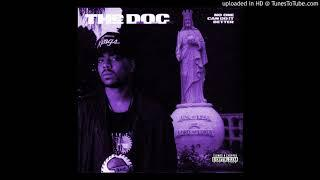 The D.O.C.-It's Funky Enough Slowed & Chopped by Dj Crystal Clear