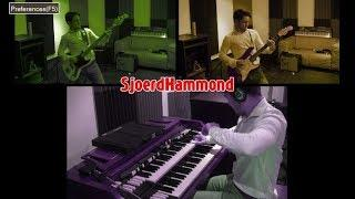 Gimme That Funky Crunchy Hammond - SjoerdHammond
