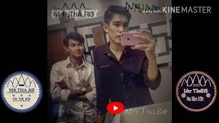 New Remix 2019 - បទថ្មីឡូយកប់ម៉ង​ - Funky Mix NEw Melody 2018 By Mrr Tha Rø Ft M_