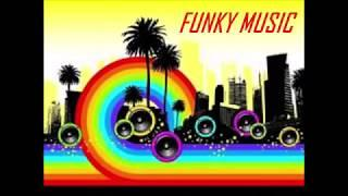 Super Star Melody - Funky Drum Jam