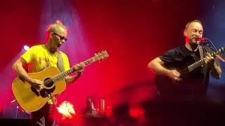 Virginia in the Rain Funky Dave Matthews Tim Reynolds Barcelo Riviera Maya Mexico Night 1 2/15/2019