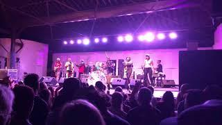 """Funky Kingston"" - Toots and the Maytals - Hartwood Acres  Pittsburgh PA  8/5/2018"