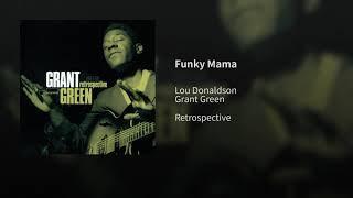 Funky Mama