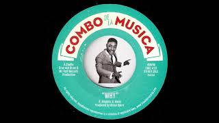 Combo De La Musica - Why [Traveller] 2012 New Soul Funk 45
