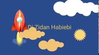 Full Remix Zidan Habieby  - Linting Daun Funky Night Styl
