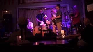 Chameleon (H. Hancock) w/Funky Latin feel | Fredericksburg Jazz Collective 7/12/18