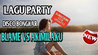 FUNKY DTM BLAME VS AKIMILAKU NEW EDIT MUSIC