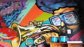 Acid Funk - Funky Horns - The 2018 DAW Funk Orchestra.