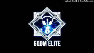 Funky Qla - Jikelele(No.5) [Gqom Mix]