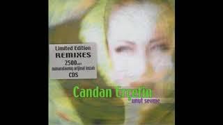Candan Erçetin - Unut Sevme Funky House Mix