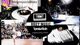 Bboy Music | Funky Bijou - Enflure