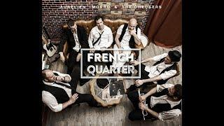 FUNKY LOCO - Aurélien Morro & The Checkers