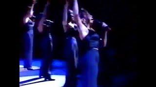 "En Vogue | ""Free Your Mind"" | Live from the 'Funky Divas Tour' | Re-upload"