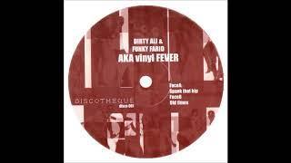 Dirty Ali & Funky Farid - Spank That Hip