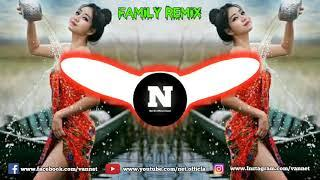 (ភ្លេងខ្មោចនាងណាត Remix) (NEw Melody Funky Mix ✘ Break Mix) Halloween 2019 By Mrr DomBek