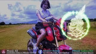 Nhac Khmer Remix Cực Chất - Funky Break Mix, Music Khmer Remix, By TCD Producer