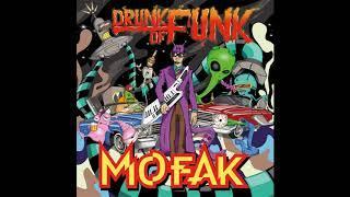 Mofak - Funky Party - 2018