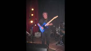 FUNKY 74 GUITAR - Paul CREA