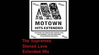 The Supremes - Stoned Love (Funky Fresh 2019 Extended Mix)