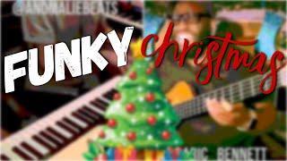 Funky Christmas‼️