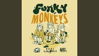 Funky Monkeys (Demo)